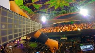 BLiSS Live  Progressive #25 (Curitiba, Brasil 2016) [Raw Footage] Psytrance Mix