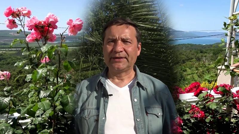 Домик в горах у моря в Кавач Черногория