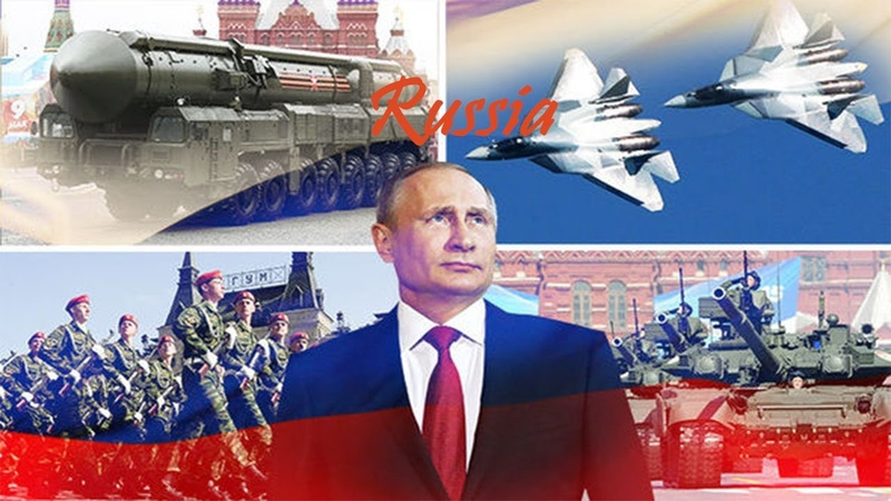 Russia Military Power 2020 Latest Update Is Russia Turning The Soviet Union Power Back