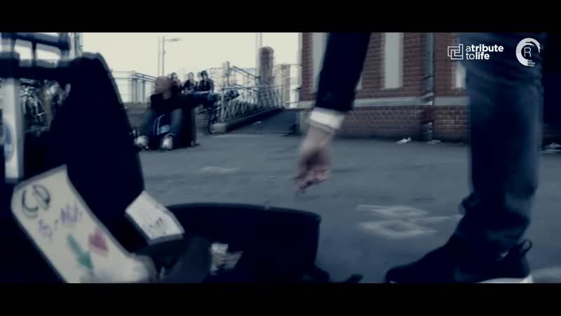 Dennis Sheperd Sarah Lynn - Dive (Official Music Video) A Tribute To Life⁄RNM