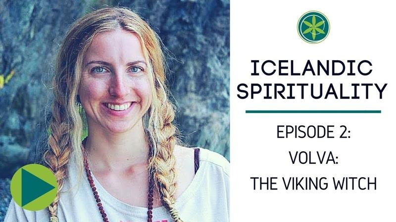 Volva The Viking Witch