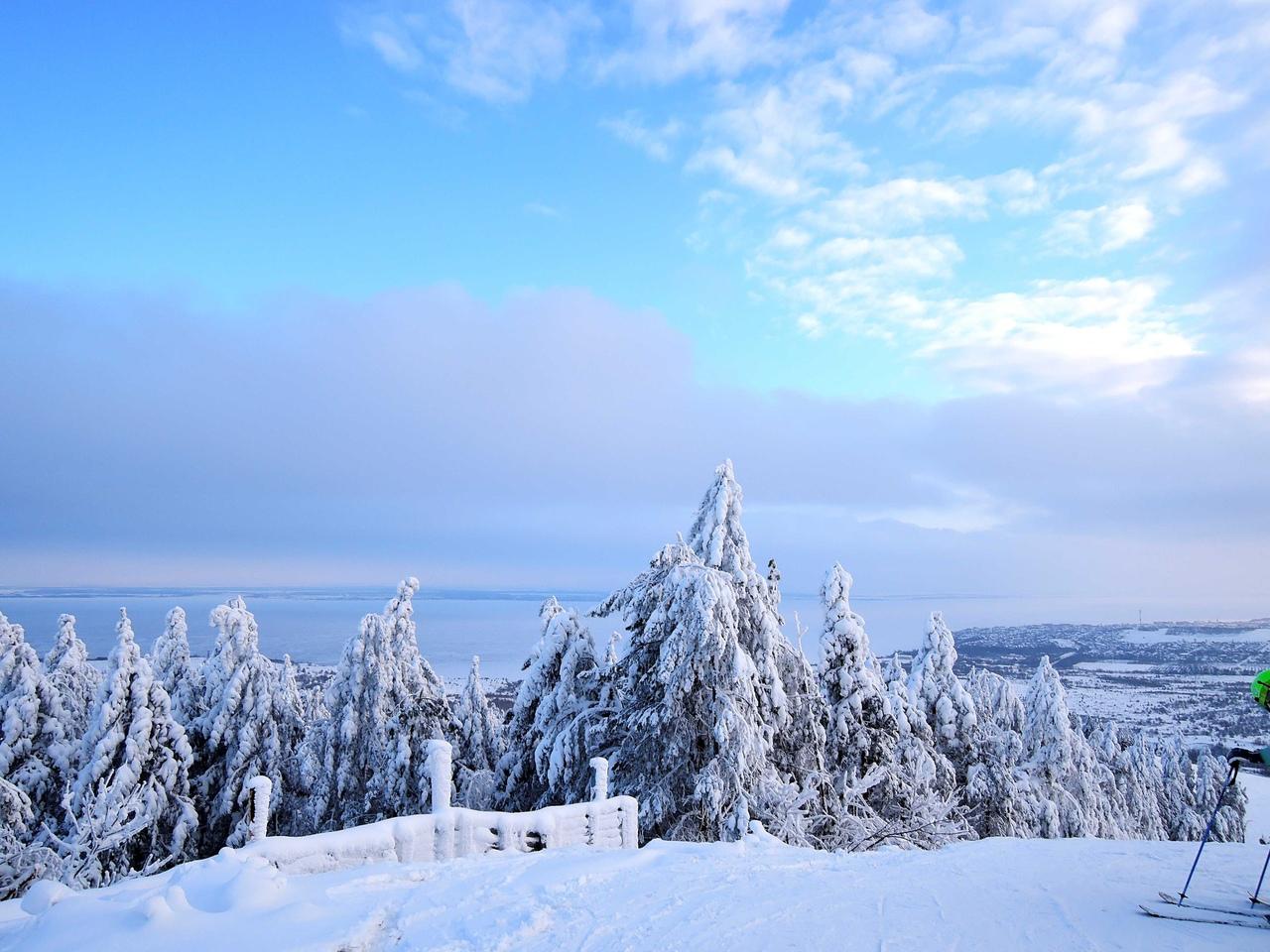 Афиша Самара Новый год 2021 в Хвалынске!