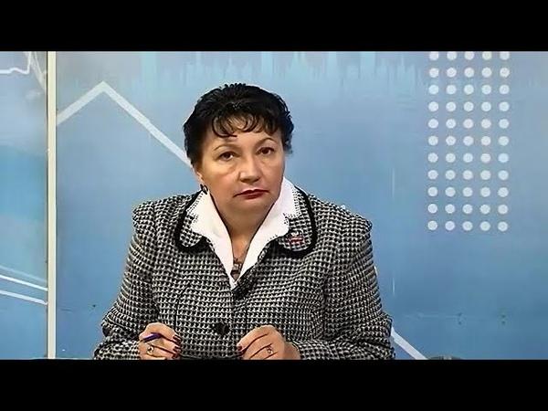 Елена Стяжкина о государственной системе стандартизации в ДНР