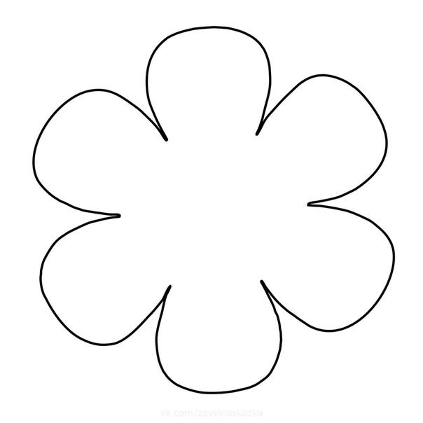 НИТКОГРАФИЯ ДЛЯ ДЕТЕЙ Понадобятся:КартонНожницыКарандашКлейПряжаТолстая иголкаШаблон цветкаМаленькие