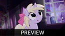 Dinky's Destiny, teaser and BABScon announcement