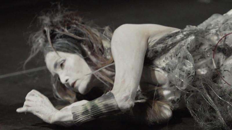 Maya Dunsky- Between 2 to 4 / Part one /Warsaw 2016