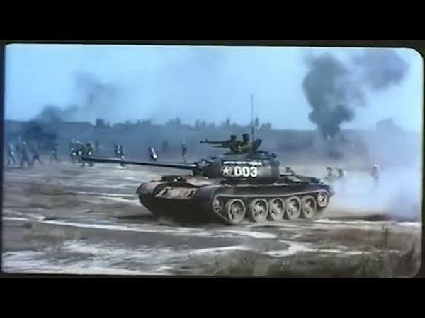 Giải Phóng Sài Gòn Full HD Phim Chiến Tranh Việt Nam Giải Phóng Miền Nam