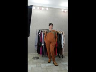 Live: Одежда для полных женщин, plus-size fashion LidO