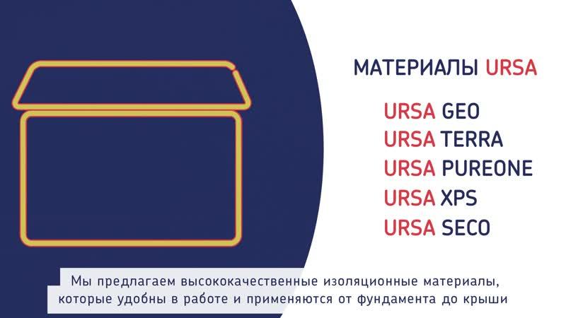 О компании URSA