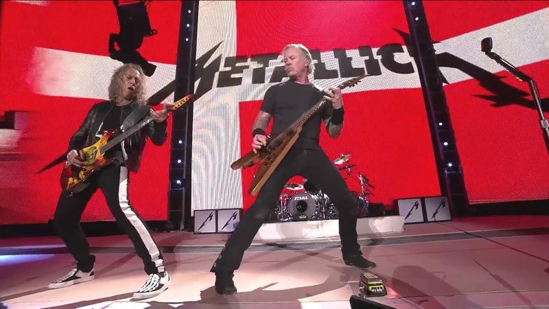 Metallica Live in Copenhagen Denmark 2019 Full Webcast AUDIO UPGRADE