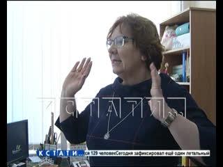 Школьную тоску в стихах изложила учительница начальных классов из Дзержинска