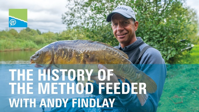 The History Of The Flatbed Method Feeder With Andy Findlay