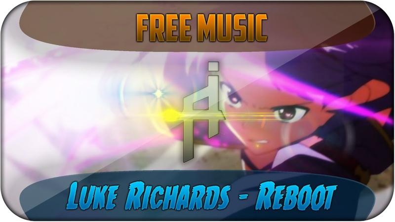 🅱️ Luke Richards Reboot funhaus TIME 2 HACK music 🅱️