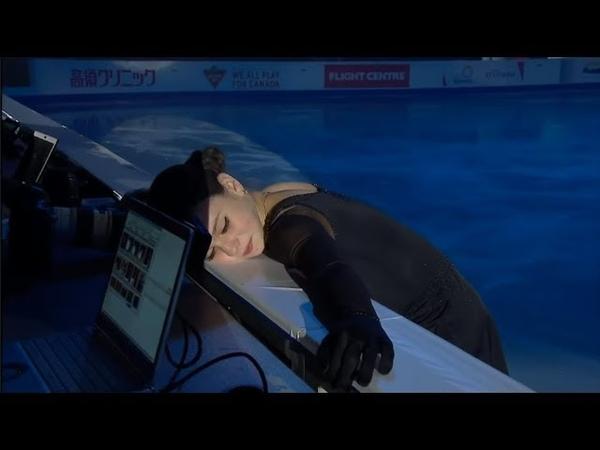 Alexandra Trusova / Skate Canada 2019 Gala Exhibition