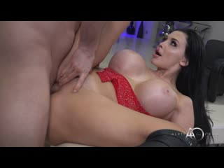 Happy Valentines Day - Aletta Ocean - AlettaOceanLive - 2020 New Porn Big Tits Ass Milf Hard Sex Pov