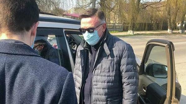 Бывшего главу МИД Украины задержали по подозрению в убийстве