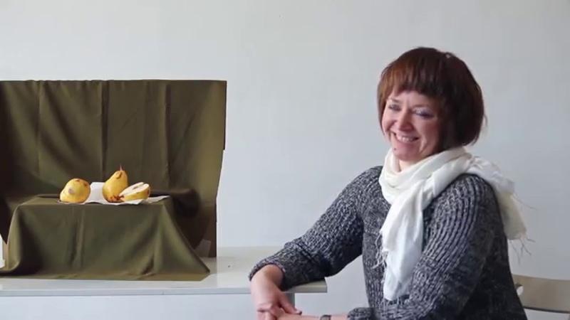Акварельная живопись Натюрморт Елена Базанова
