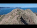 Путешествия по острову Сахалин.Карьерные озера - Мыс Евстафия.Dji Spark.4K.