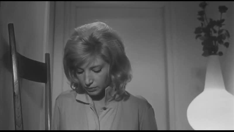 L'Eclisse 1962 dir Michelangelo Antonioni Затмение 1962 Режиссер Микеланджело Антониони
