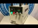 PIONEER 2020 электролизный водородный газогенератор от SEVERS
