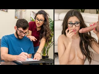 RealityKings Eliza Ibarra - Teaching The Tutor NewPorn2020