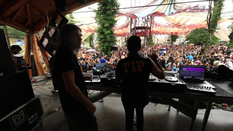 Astral Projection Live at Ozora Festival 2019 video by Magu Sumita