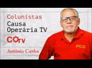 Colunistas da COTV: Nem Bolsonaro, nem governadores. Fora os golpistas!, por Antônio C. Silva