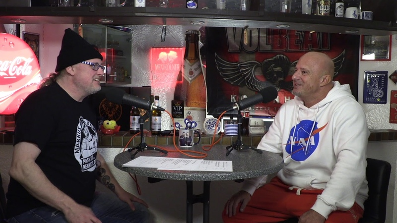 Folge 1 Comedykation Der Podcast von Markus Krebs mit Gast Detlef Steves