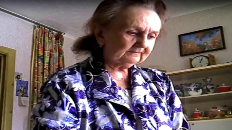 Мама Алексея Макеева Alextime ждет его каждый день