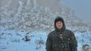 ПВД-Хребет Зюраткуль.1175 метров над уровнем моря.Там уже зима ❄️