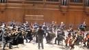 Шуберт: Симфония №5 Корейский камерный оркестр Дирижер Сергей Смбатян