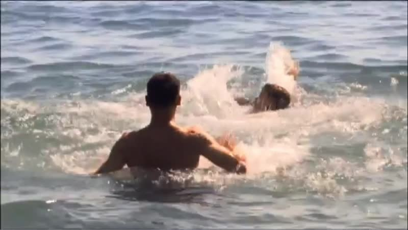 Сериал У каждого своя война первый раз на море