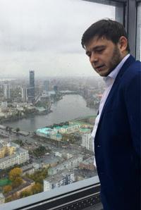Nikolay  Bobonin