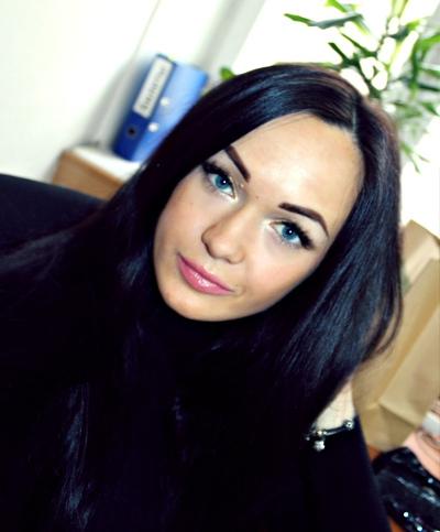 Александра Сабинина
