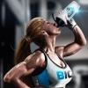 СПОРТ  |  Спортивные девушки | Фитнес | Качалка