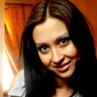 Фотография анкеты Елены Пушкиной ВКонтакте