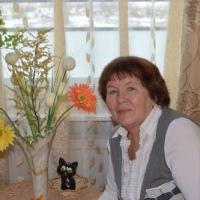 Тишко Людмила (Буш)