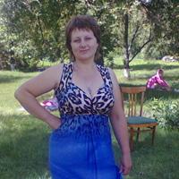 Фотография анкеты Любови Шубенко ВКонтакте
