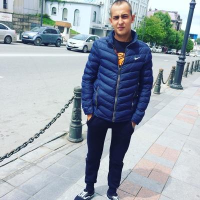 Рифат, 23, Kazan'
