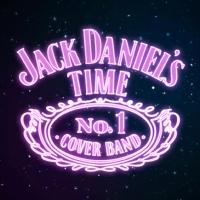 Логотип Джеки * Jack Daniels Time * группа на корпоратив