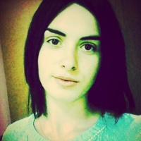 Фотография Анички Гусаковской ВКонтакте