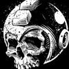 Docrow Skull