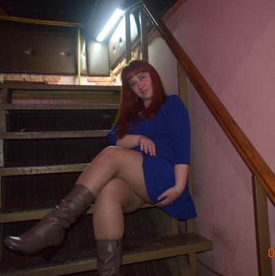 Анна, 27, Nerekhta