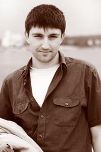 Сергей Безрученко