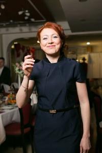 Кольцова Татьяна (Ерохина)