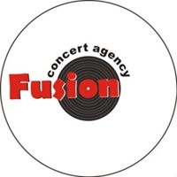 "Логотип Концертное агентство ""FUSION"""