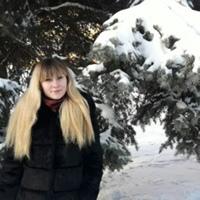 Личная фотография Алины Кучуевой