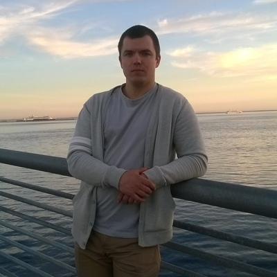 Dmitry, 35, Sosnovyy Bor