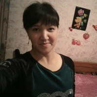 Личная фотография Жанар Бастаубаевой