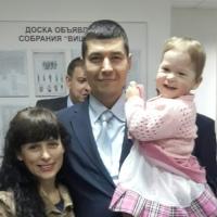 Фотография страницы Светланы Четверик ВКонтакте